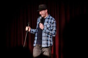 2020.01b Comedy Funhouse 032 - BOING! Comedy Club