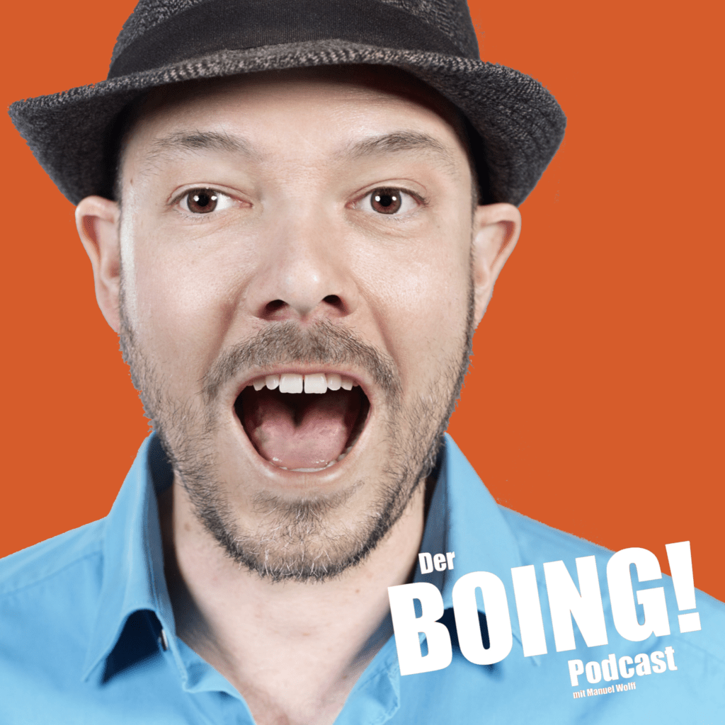 derboingpodcast testlogo 2 - BOING! Comedy Club