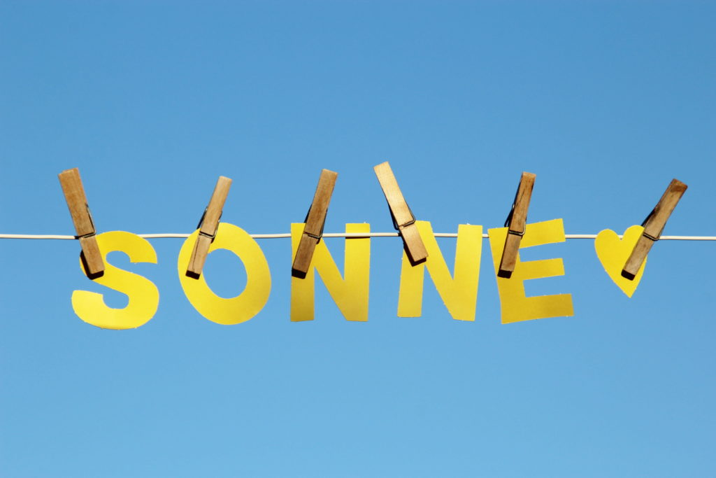 sonne - BOING! Comedy Club