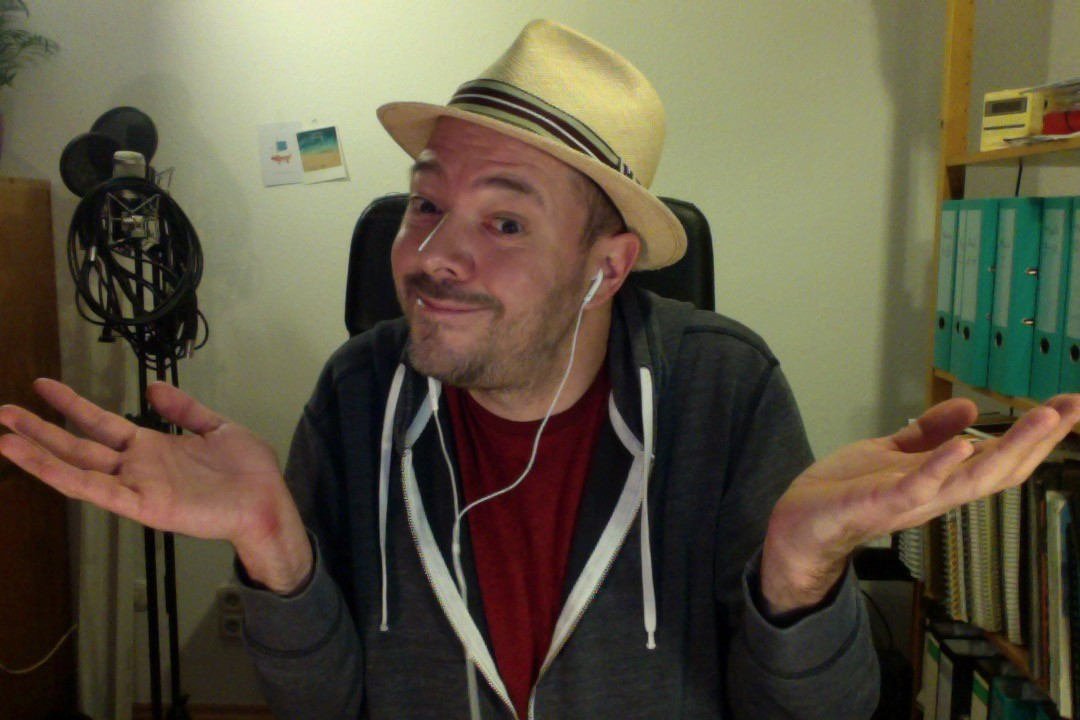 Foto am 27.11.20 um 19.52 - BOING! Comedy Club